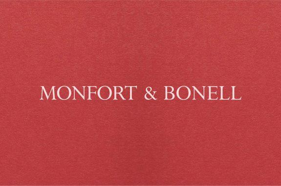 Monfort y Bonell
